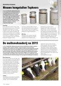 Het staat of valt met de kwaliteit van het gewas - Accon avm - Page 4