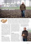 Het staat of valt met de kwaliteit van het gewas - Accon avm - Page 5