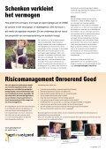 Het staat of valt met de kwaliteit van het gewas - Accon avm - Page 7