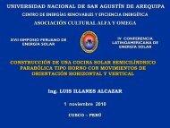 LA CONTAMINACIÓN AMBIENTAL - Asociación Peruana de ...