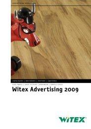 Witex Advertising 2009 - KPP