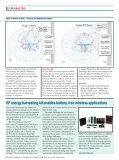EM analysis software overcomes planar antenna ... - AWR Corporation - Page 3