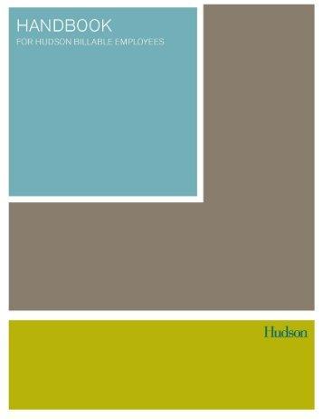 Untitled - Hiring Paperwork - Hudson
