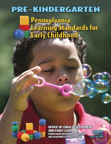 Pennsylvania_Early_Childhood_Education_Standards_for_Pre-K