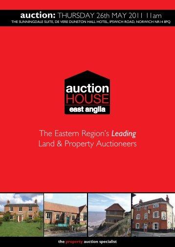 LOT 1 - Auction House - Uk.net