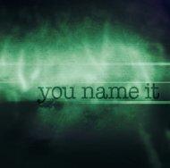 Download Lyrics (You name it) - prismaband