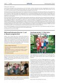 Nouvelles de l'Ecole - Ecole Stiftung - Seite 2