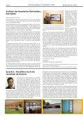 Nouvelles de l'Ecole - Ecole Stiftung - Page 4
