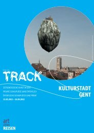 KULTURSTADT GENT - Art Cities Reisen