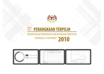 Terbitan 31 Disember 2010 - Ministry of Housing and Local ...