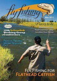 Product Review - Flyfishingtails