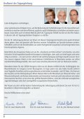 10. September 2011 • Potsdam Frühbucher-Deadline - Seite 6