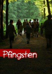 Pfingsten - Jissa