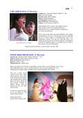 London Musicals 2005-2009.pub - Over The Footlights - Page 3