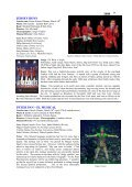 London Musicals 2005-2009.pub - Over The Footlights - Page 5