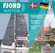 Zusammenarbeit von Ostseeschule und Sonwik ... - Fjord maritim
