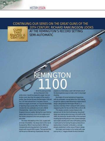 20th Century Guns - Clay Shooting USA