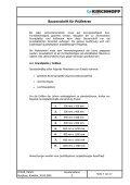 Bauvorschrift für Prüflehren (Rev. 3) - KIRCHHOFF Automotive - Page 7