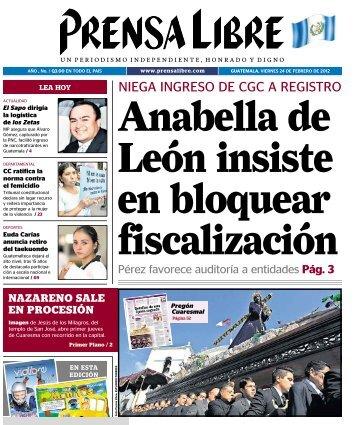PDF 24022012 - Prensa Libre