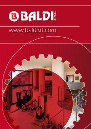 catalogo completo - Baldi
