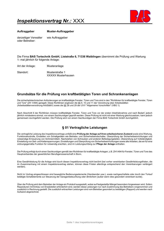 1 Free Magazines From Bas Tortechnik De