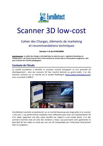 2 index o presentation for Low cost document scanner