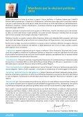 Diritti in Parlamento - #votaperibambini - Unicef - Page 3