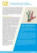 Diritti in Parlamento - #votaperibambini - Unicef - Page 6