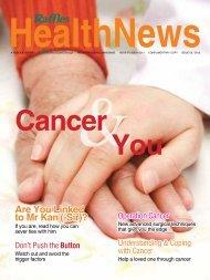 Cancer You - Raffles Medical Group