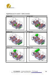 m - Portail documentation developpement durable