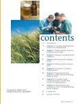 MALTING QUALITY TRAITS - Canadian Malting Barley Technical ... - Page 3