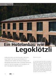 70_Rovanada_Vals HO 7_2009:HO - hotel-journal.ch