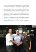 Annual Report 2010 - The Center for Jewish - Arab Economic ... - Page 7