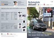 Schmolck-Nutzfahrzeug