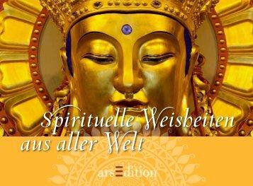 Spirituelle Weisheiten aus aller Welt