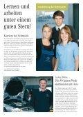 Im Rahmen der CSI-Junge Sterne Befragung belegte Schmolck den ... - Seite 5