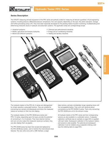 Elcometer 108 manual
