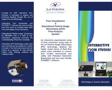 ePIV System - RK Tech Kft.