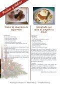 Menú Vegano de Navidad - DefensAnimal.org - Page 5