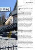 Namn på gator och platser i - Sävsjö kommun - Page 7