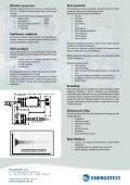 Uk³ad Rozruchu i Wzbudzenia Silnika Asynchronicznego - Energotest - Page 2
