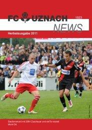 Ihr Einrichtungshaus Nr.1 …ganzschön ... - FC Uznach