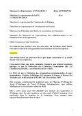 Niamey - Fédération des Géomètres Francophones - Page 2