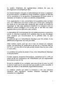Niamey - Fédération des Géomètres Francophones - Page 6