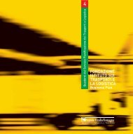 Quaderno n.4 - Mobilità - Regione Emilia-Romagna