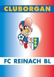 en AG - FC Reinach