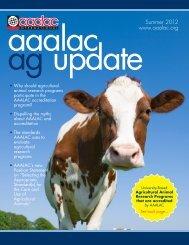 Update - Aaalac