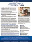 CAREERS IN TECHNOLOGY - Herzing University - Page 2