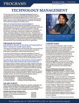 CAREERS IN TECHNOLOGY - Herzing University - Page 4