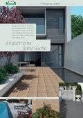 Exklusive Terrassenplatten - Seite 3